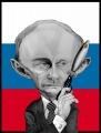 Vadimir Poutine